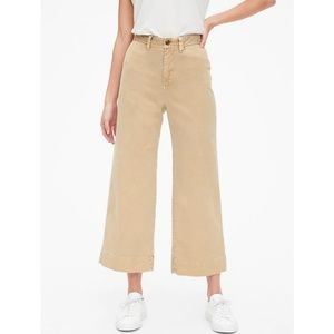 GAP Clean Cut Khaki